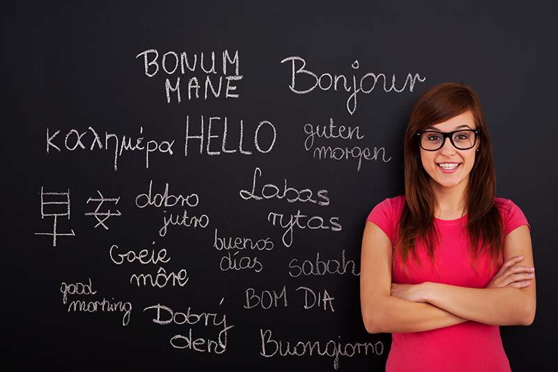 Mit der Sprachschule Mainz Deutsch und andere Fremdsprachen lernen