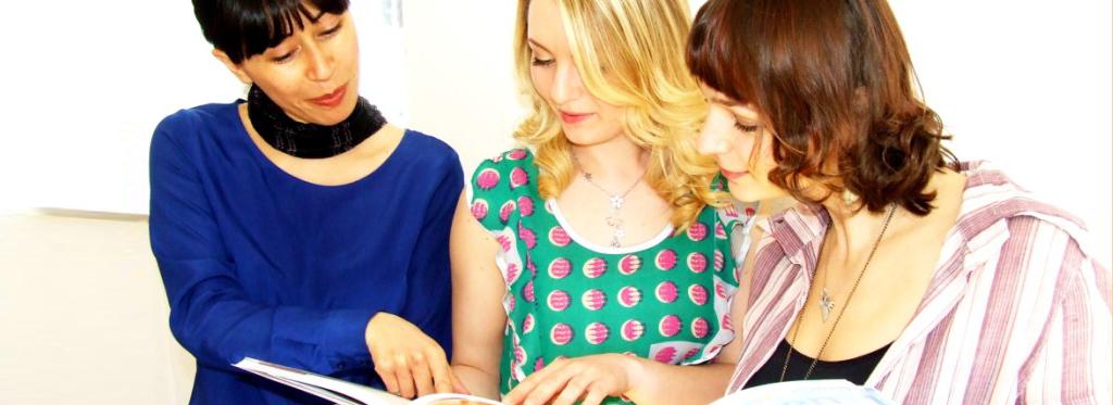 Deutsch lernen am Wochenende in Mainz - Deutschkurse am Samstag