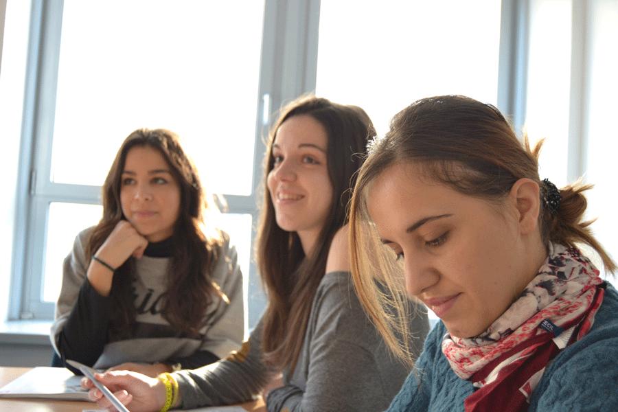 Deutschkurse für Krankenschwestern und Pflegekräfte in Mainz – Prüfungsvorbereitung