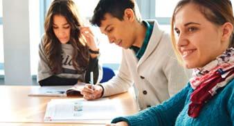 TELC Prüfungsvorbereitung für Deutsch in Mainz
