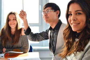 Sprachkurse für Kinder und Jugendliche in Mainz – Angebote für Schüler